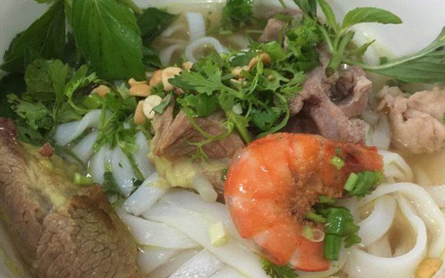 Món Quảng - Phạm Văn Thuận