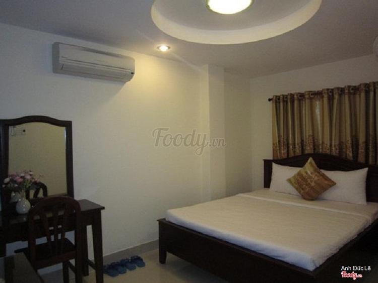 Núi Thành Hotel - Núi Thành ở TP. HCM