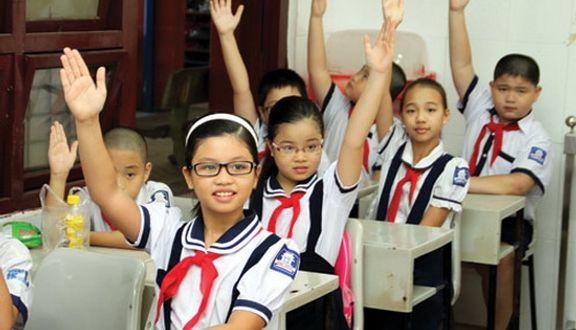 Trường Tiểu Học Yên Thế - Núi Thành