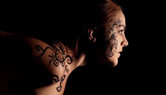 Tattoo Đặng Anh - Bình Giã