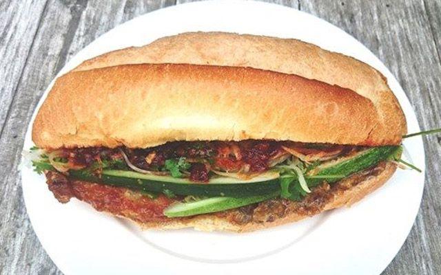Bánh Mì Nguyễn