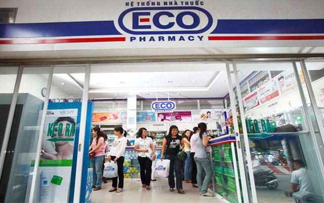 Nhà Thuốc EcoPharmacy - Nơ Trang Long