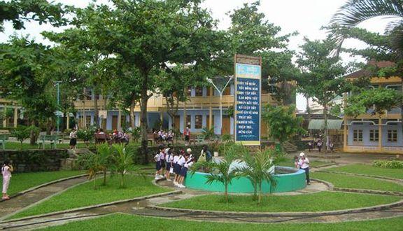 Tiểu Học Bế Văn Đàn - Trường Chinh