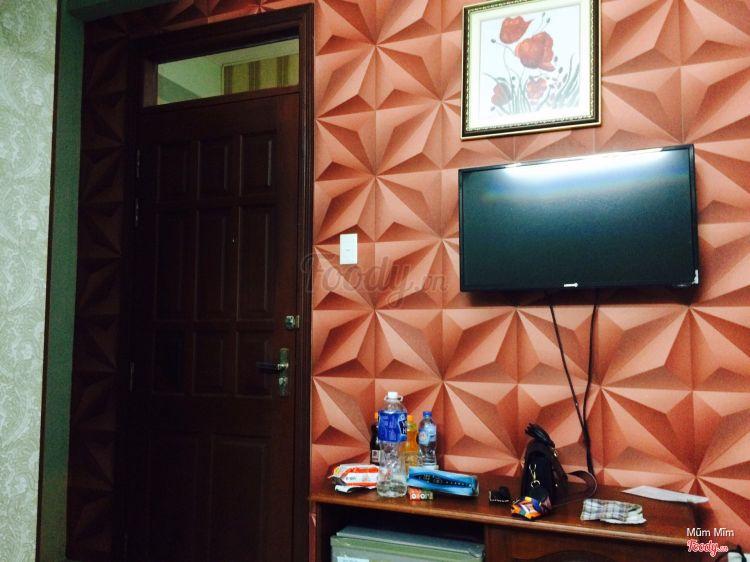 Khách Sạn Thủy Vân ở Vũng Tàu