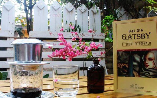 Cafe Sách Xứ Thanh - Phan Bội Châu