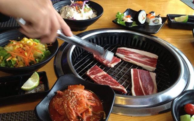 HP3 BBQ - Nướng & Lẩu Không Khói - Big C Hải Phòng