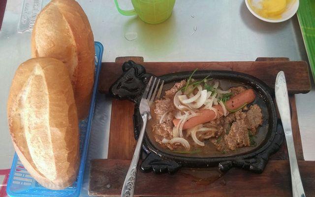 Beefsteak 134 - Phan Đình Phùng