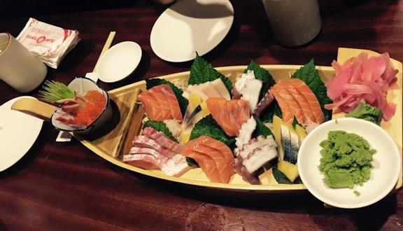 Sushi Tokyo - Thống Nhất