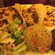 Chẻesesteak Tacos