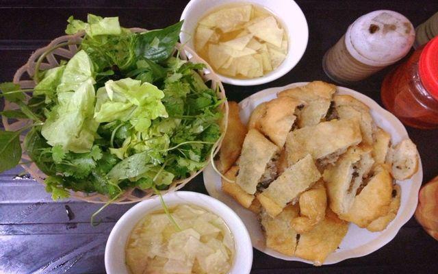 Bánh Gối - Xuân Đài