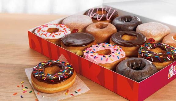 Dunkin' Donuts - Tràng Tiền Plaza