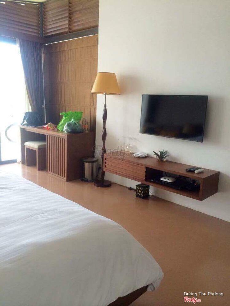 Đảo Ngọc Resort ở Vĩnh Phúc
