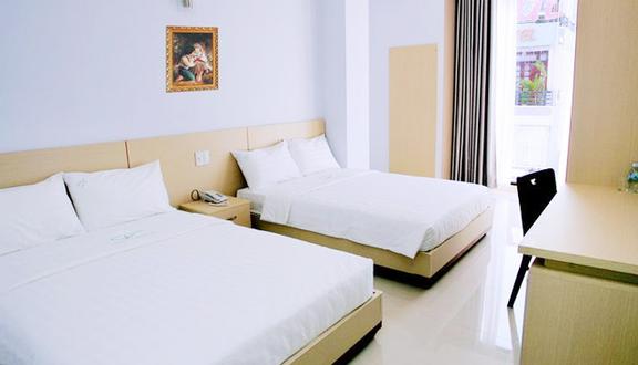 Bảo Bảo Vy Hotel - Ung Văn Khiêm