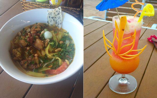 Nesta Coffee - Trần Phú