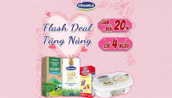 Vinamilk - Giấc Mơ Sữa Việt - Hưng Phú - VN40231