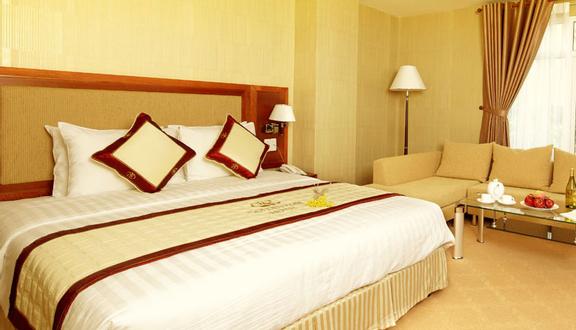Ngọc Ngọc Linh Hotel - Nguyễn Cửu Vân