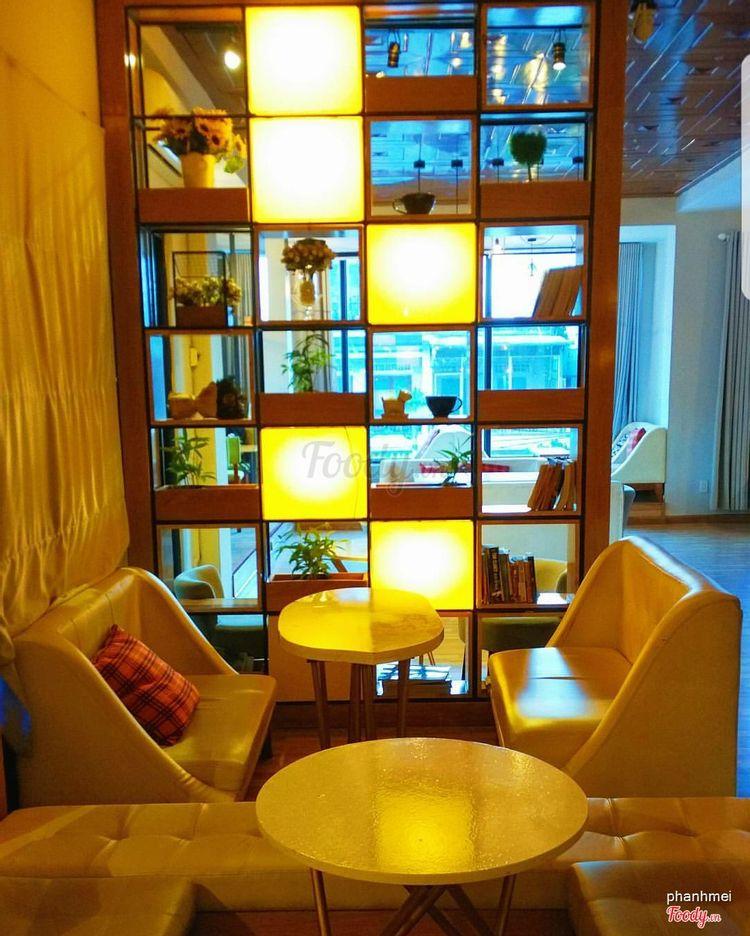 City Fox Bistro Cafe - Lê Quý Đôn ở Khánh Hoà