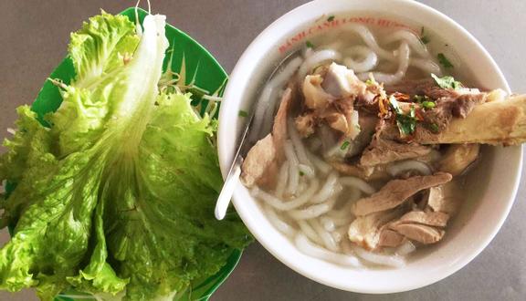 Bánh Canh Long Hương - Cổng Chào Thị Xã Bà Rịa