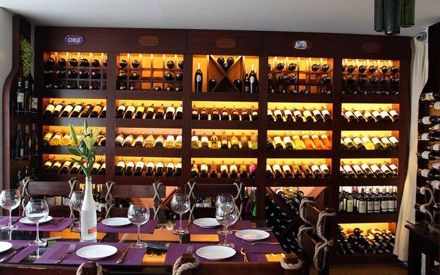 La Cave Wine Shop & Bistro