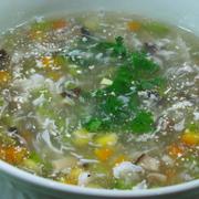 Soup Lục Vân