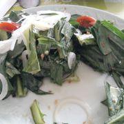 Salad dầu mè