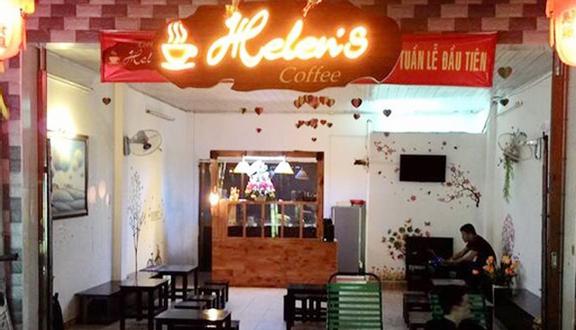 Helen's Coffee