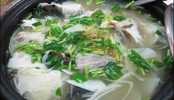 Quán Lẩu 24 - Phạm Văn Nghị