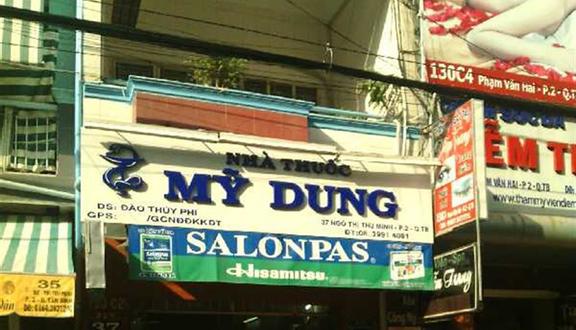 Nhà Thuốc Mỹ Dung - Ngô Thị Thu Minh
