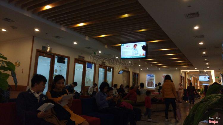 Phòng Khám Đa Khoa Hồng Ngọc - Keangnam Landmark ở Hà Nội