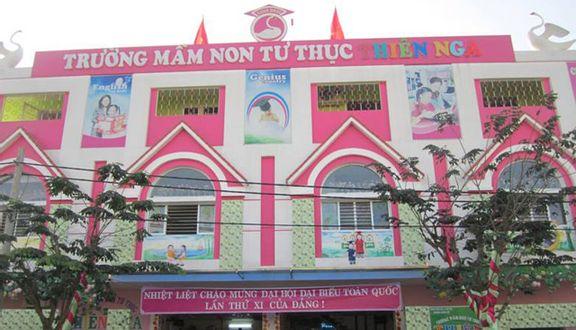 Mầm Non Thiên Nga - Phan Văn Trị