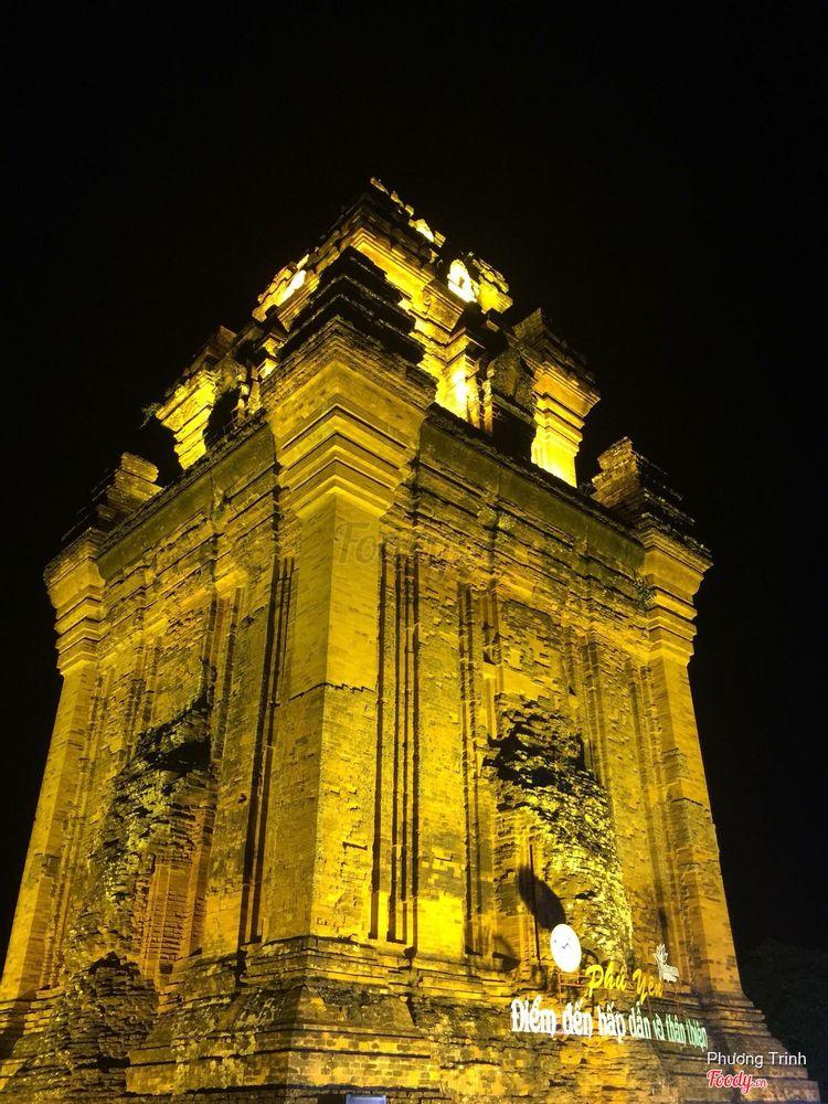 Tháp Nhạn Phú Yên ở Phú Yên