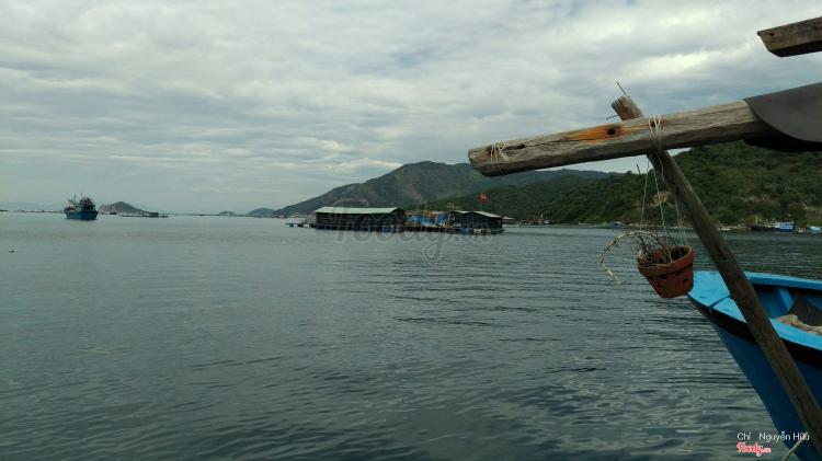 Cảng Vũng Rô ở Phú Yên