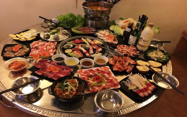 Sato BBQ - Lê Quý Đôn