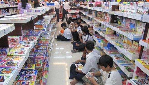 Nhà Sách Fahasa - Bạch Đằng ở Quận Bình Thạnh, TP. HCM ...