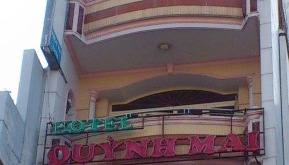 Quỳnh Mai Hotel - Ung Văn Khiêm