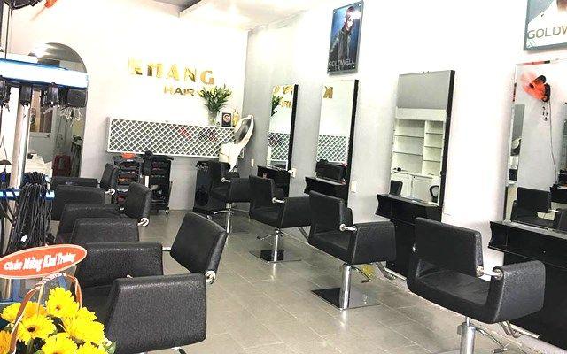 Khang Hair Salon - Lê Quang Định