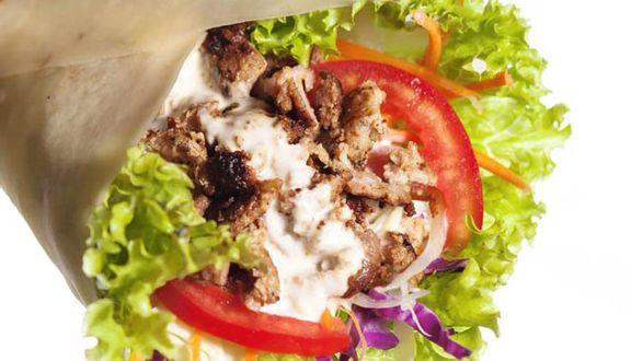 Oulala Doner Kebab