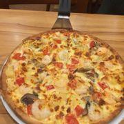 Pizza Shrimp Cocktails size M