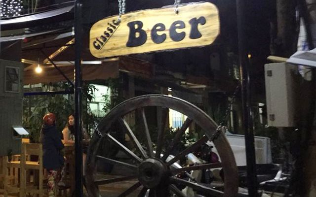 Classic Beer - Hà Giang
