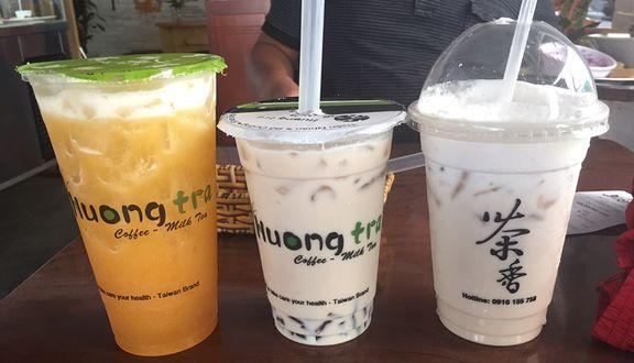 Hương Trà - Coffee, Milktea & Fastfood - 3 Tháng 2
