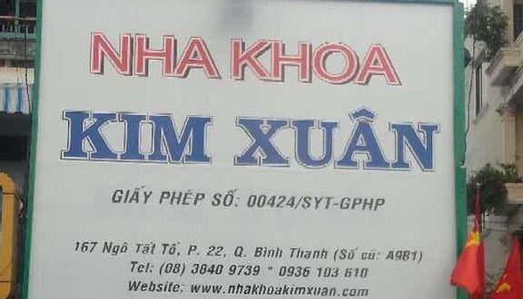 Nha Khoa Kim Xuân - Ngô Tất Tố