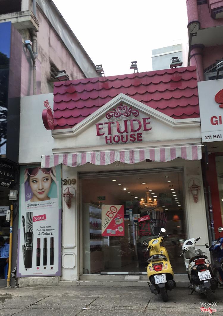 Etude House - Hai Bà Trưng ở TP. HCM
