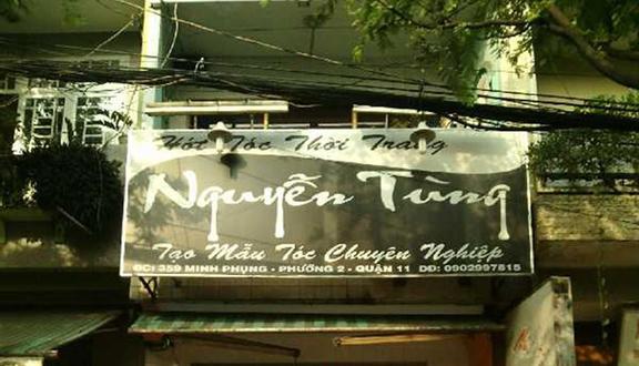 Hớt Tóc Nguyễn Tùng - Minh Phụng