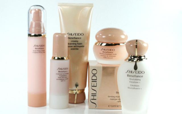 Shiseido - Parkson Viet Tower