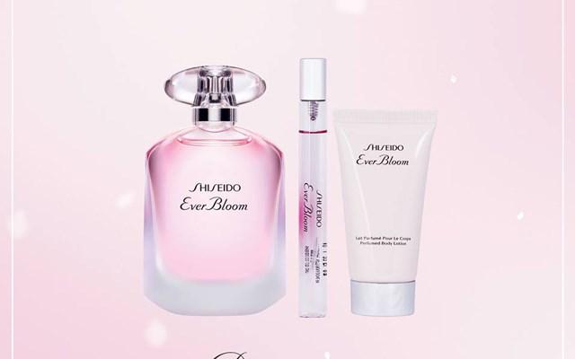 Shiseido - Tràng Tiền Plaza