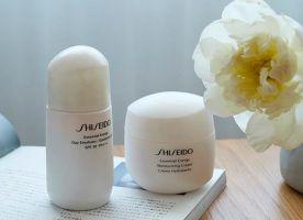 Shiseido - Lotte Liễu Giai