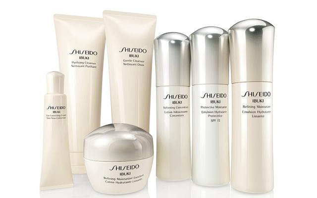 Shiseido Robins - Royal City