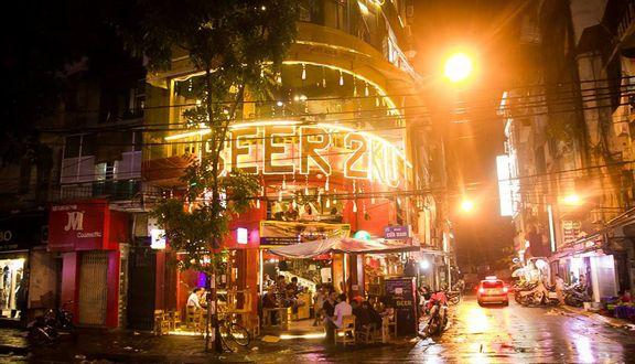 Beer 2Ku - Cửa Nam