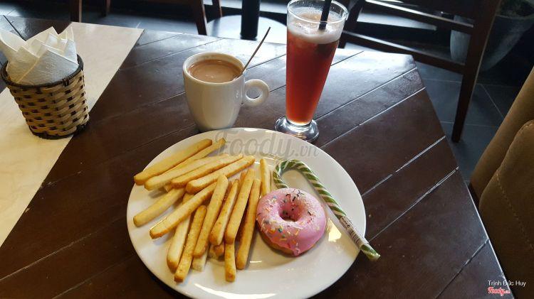 Fresh Garden Bakery & Cafe - Khương Đình ở Hà Nội