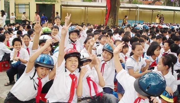 Trường THCS Chi Lăng